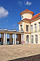 Schloss Rheinsberg 7