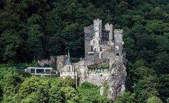Schloss Rheinstein ..
