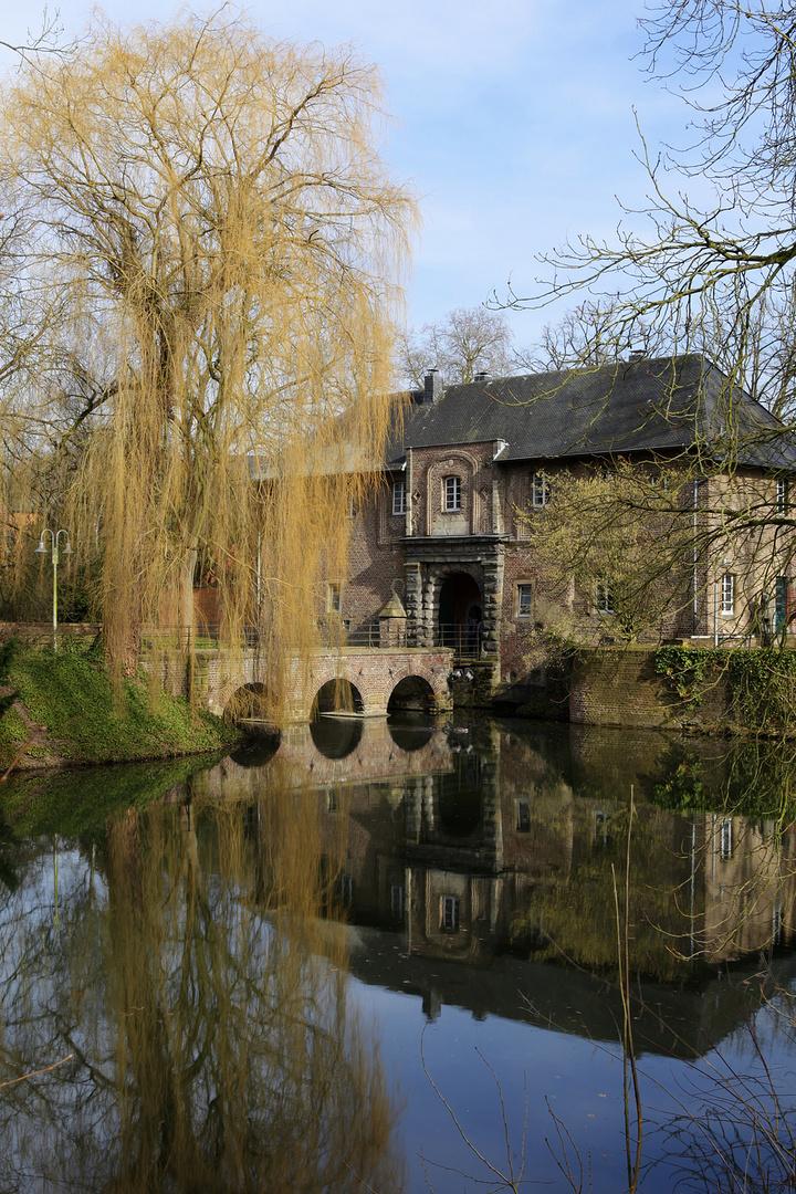 Schloss Rheydt 1