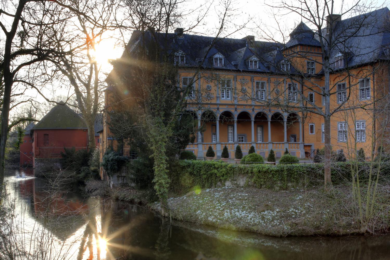Schloss Rheydt 2