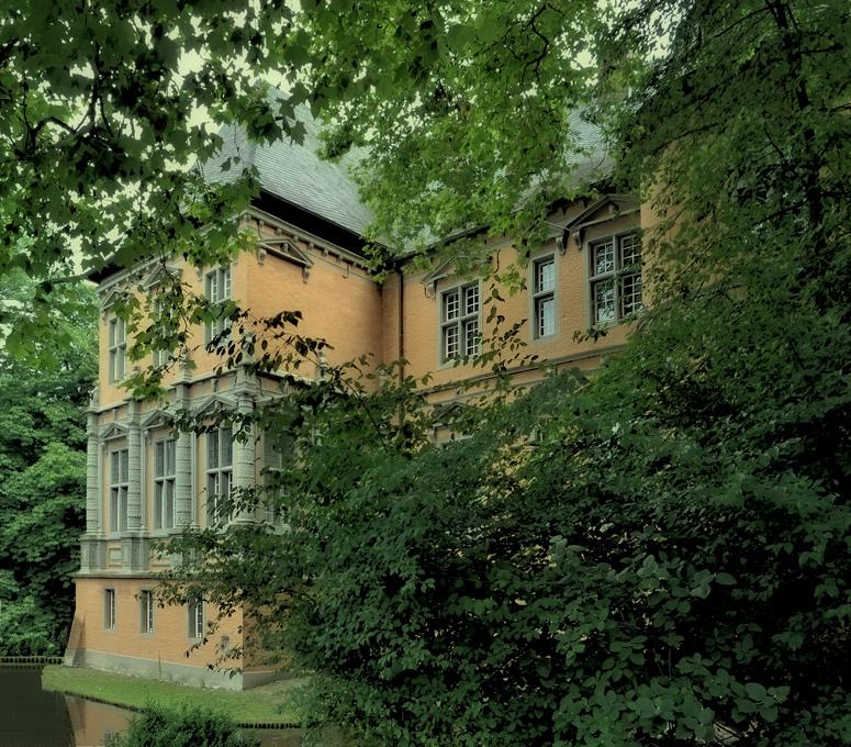 Schloss Rheydt...........