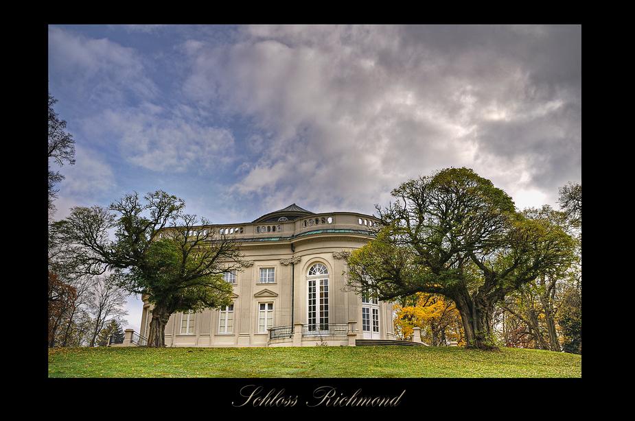 Schloss Richmond II