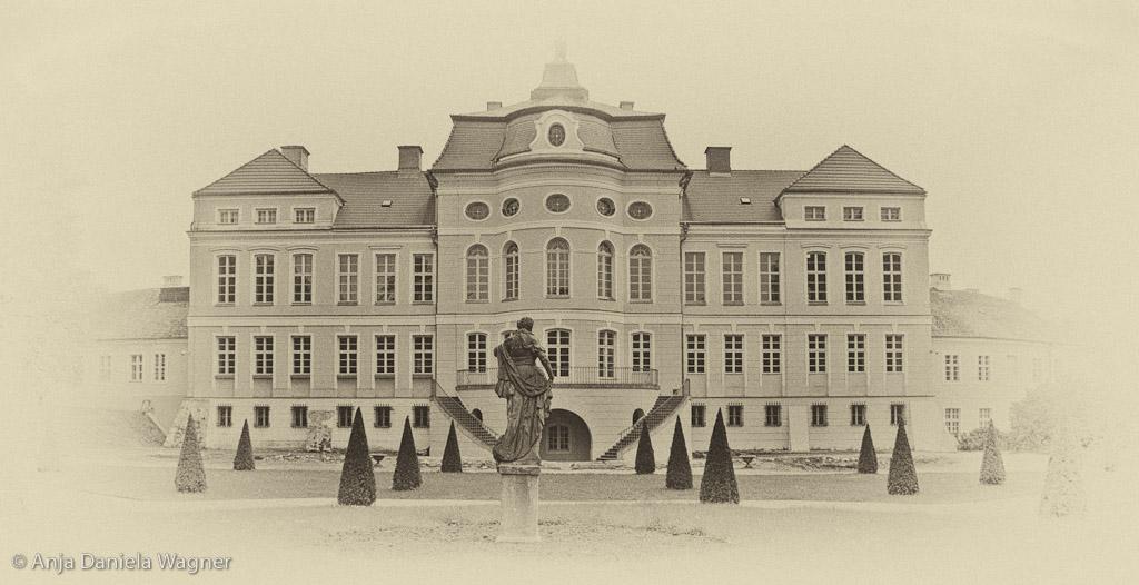 Schloß Rogalin (Polen)