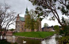 Schloss Rosenborg in Kopenhagen