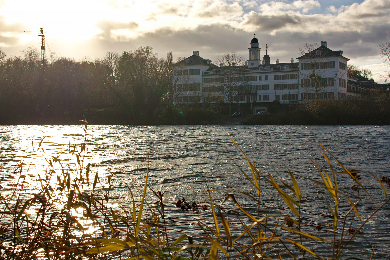 Schloss Rumpenheim