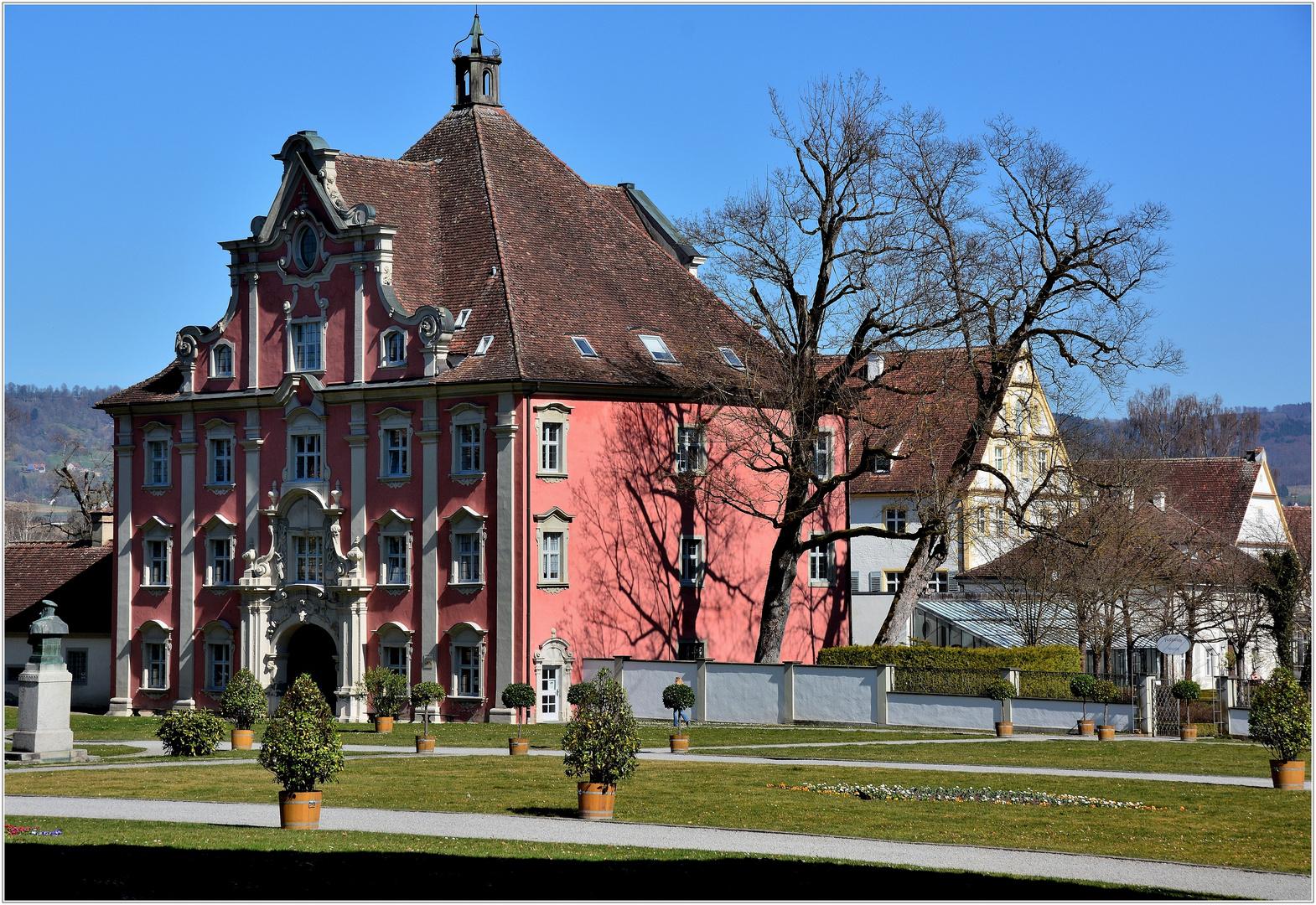 Schloss Salem -Bodensee (2)