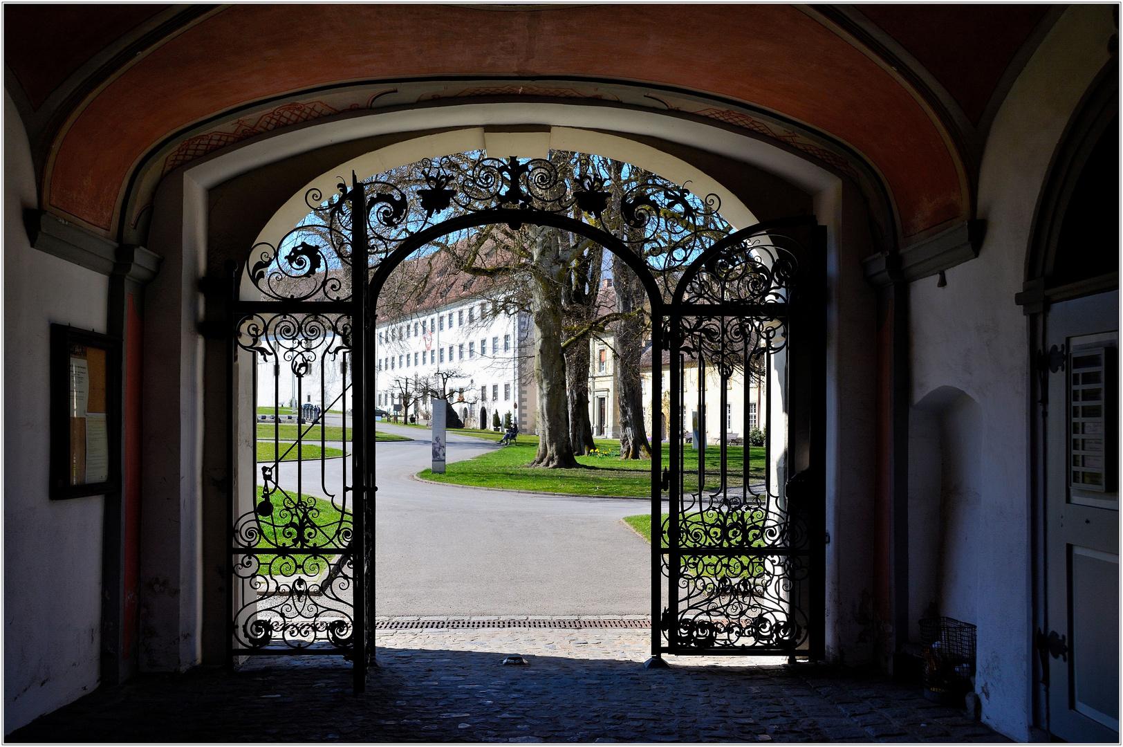 Schloss Salem -Bodensee (3)