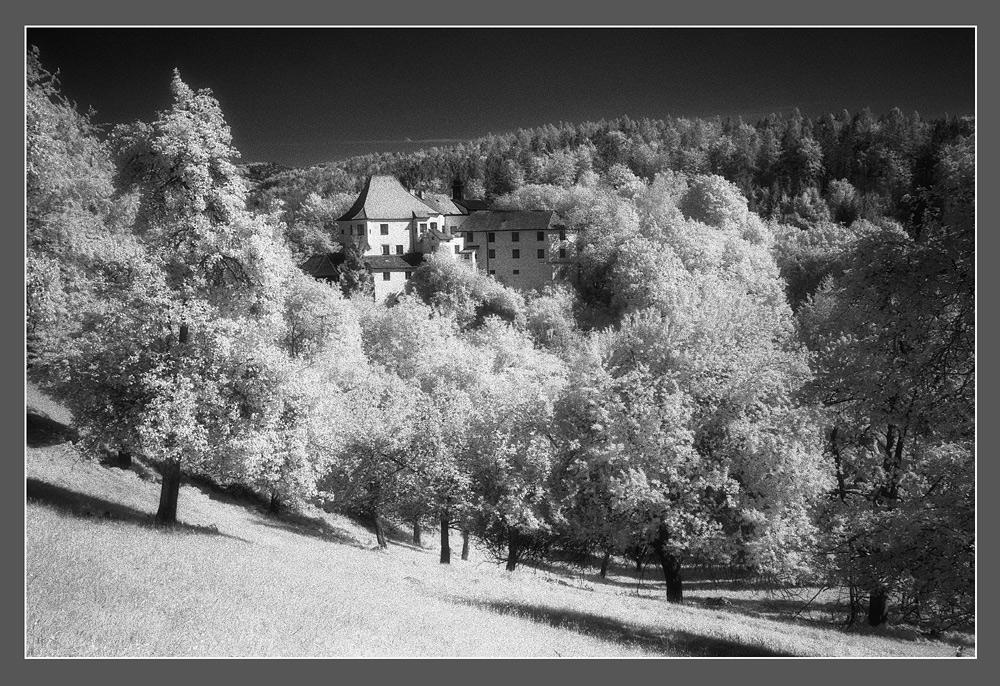 Schloss Saulburg
