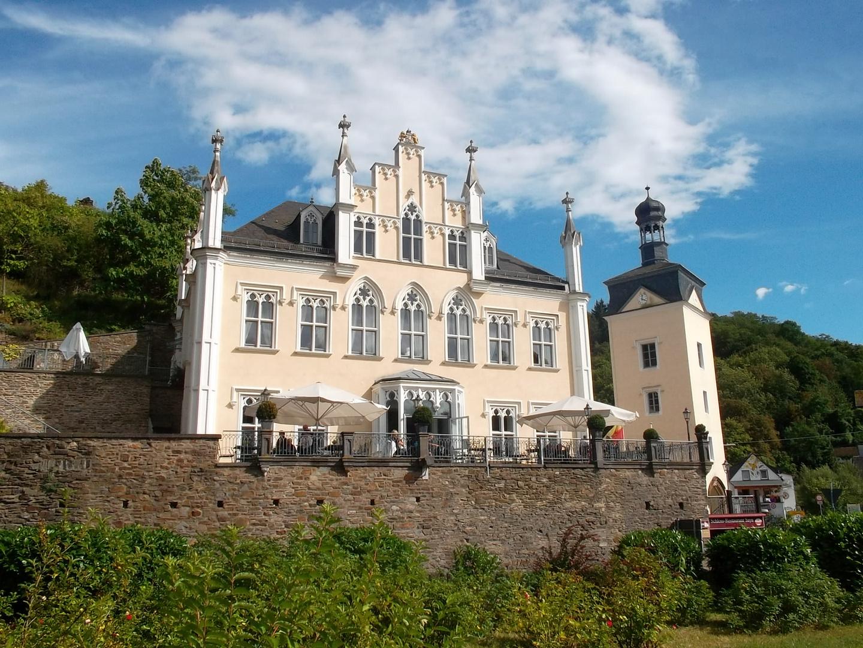 """""""Schloss Sayn"""""""