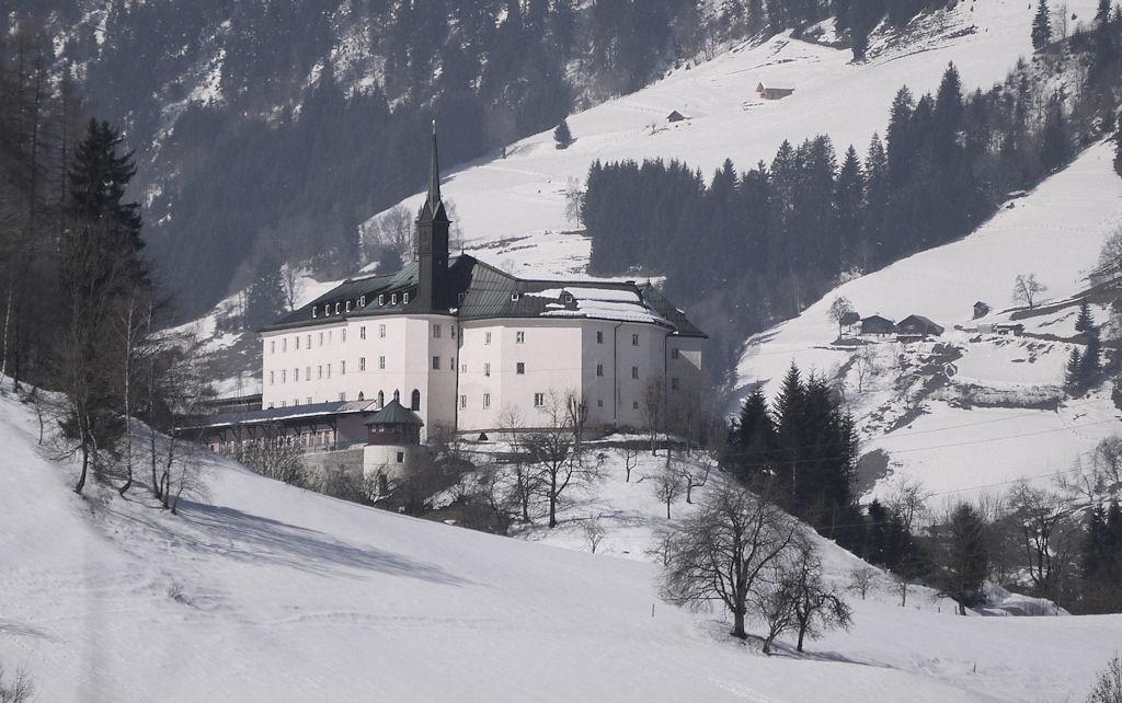 Schloss Schernberg