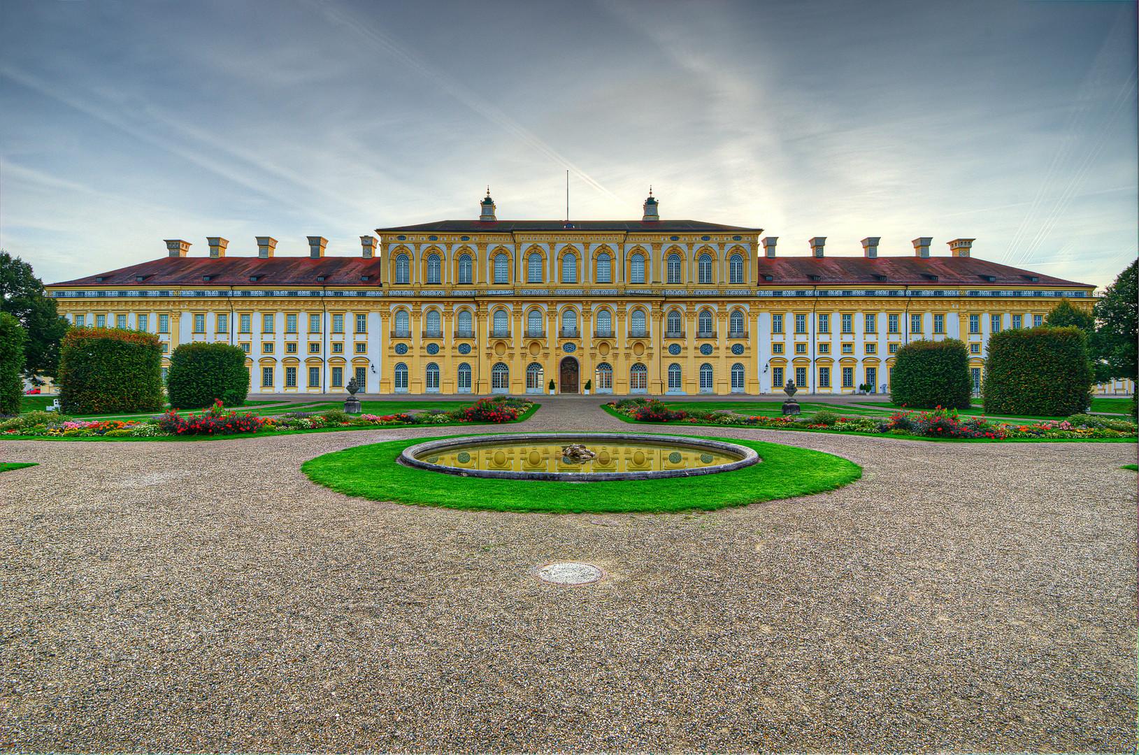 Schloss Schleißheim II