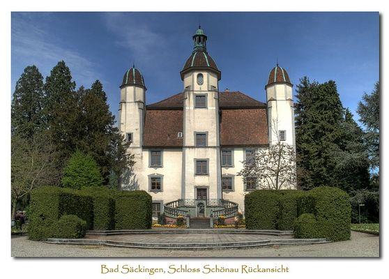 Schloss Schönau 01