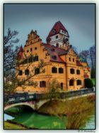 Schloss Schönau, Niederbayern