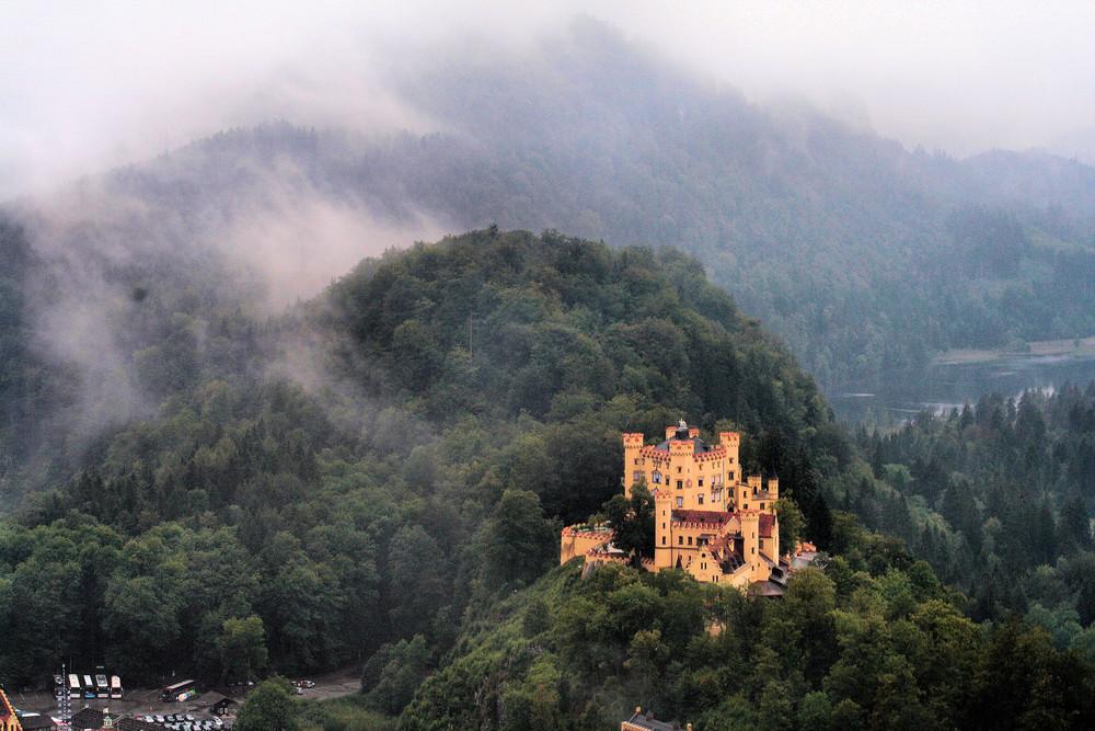 Schloss Schwangau