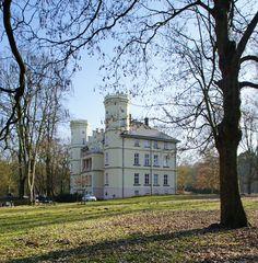 Schloss Schwansbell...