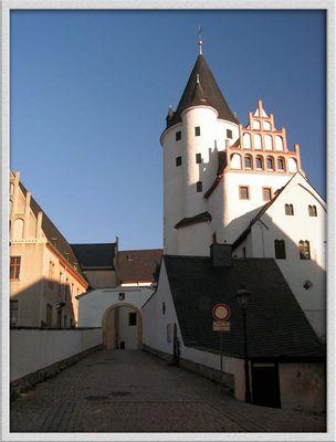 Schloß Schwarzenberg