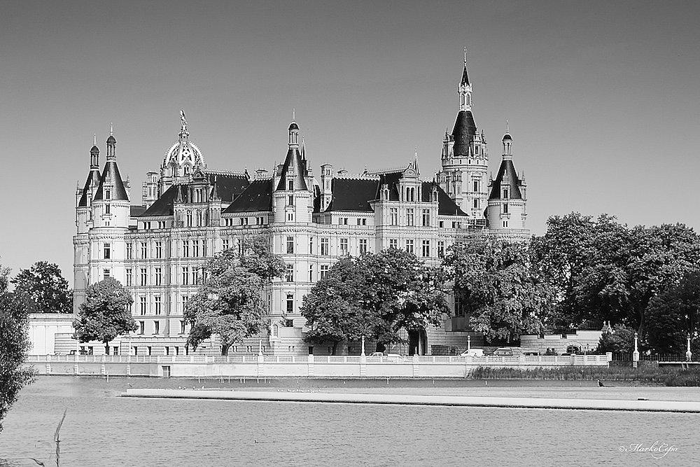 Schloss Schwerin 1