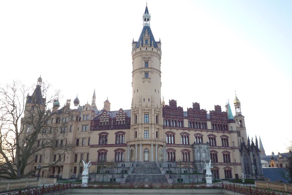 Schloß Schwerin