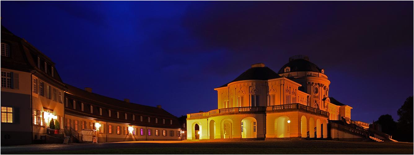 Schloss Solitude (VI)