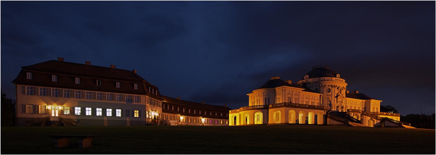 Schloss Solitude (VII)