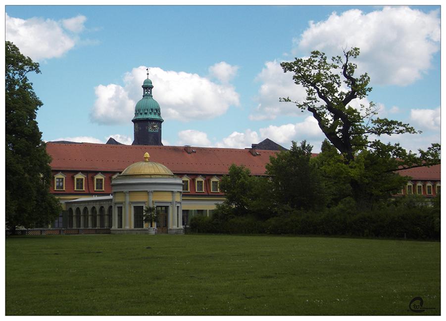 Schloß Sondershausen