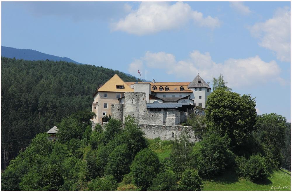 """""""Schloss Sonnenburg"""" (1)"""
