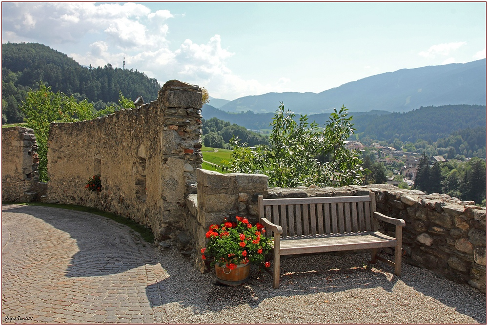"""""""Schloss Sonnenburg"""" (3)"""
