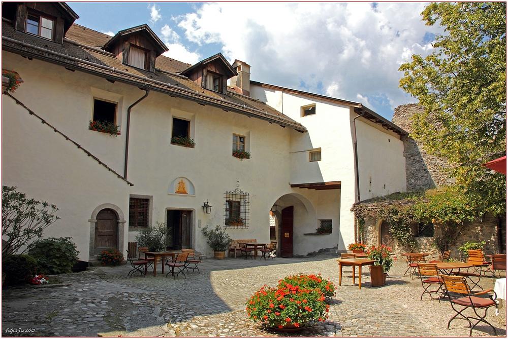 """""""Schloss Sonnenburg"""" (5)"""
