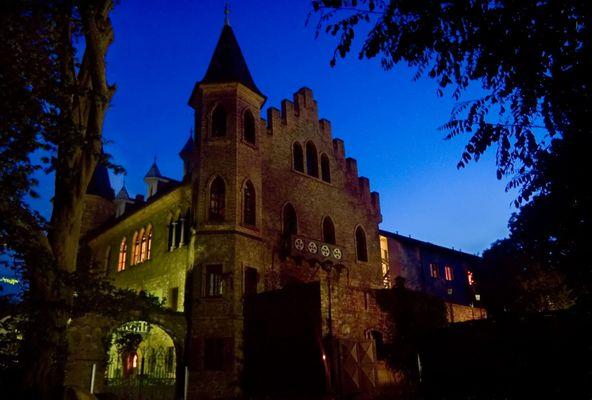 Schloss Spindelhof bei Regenstauf