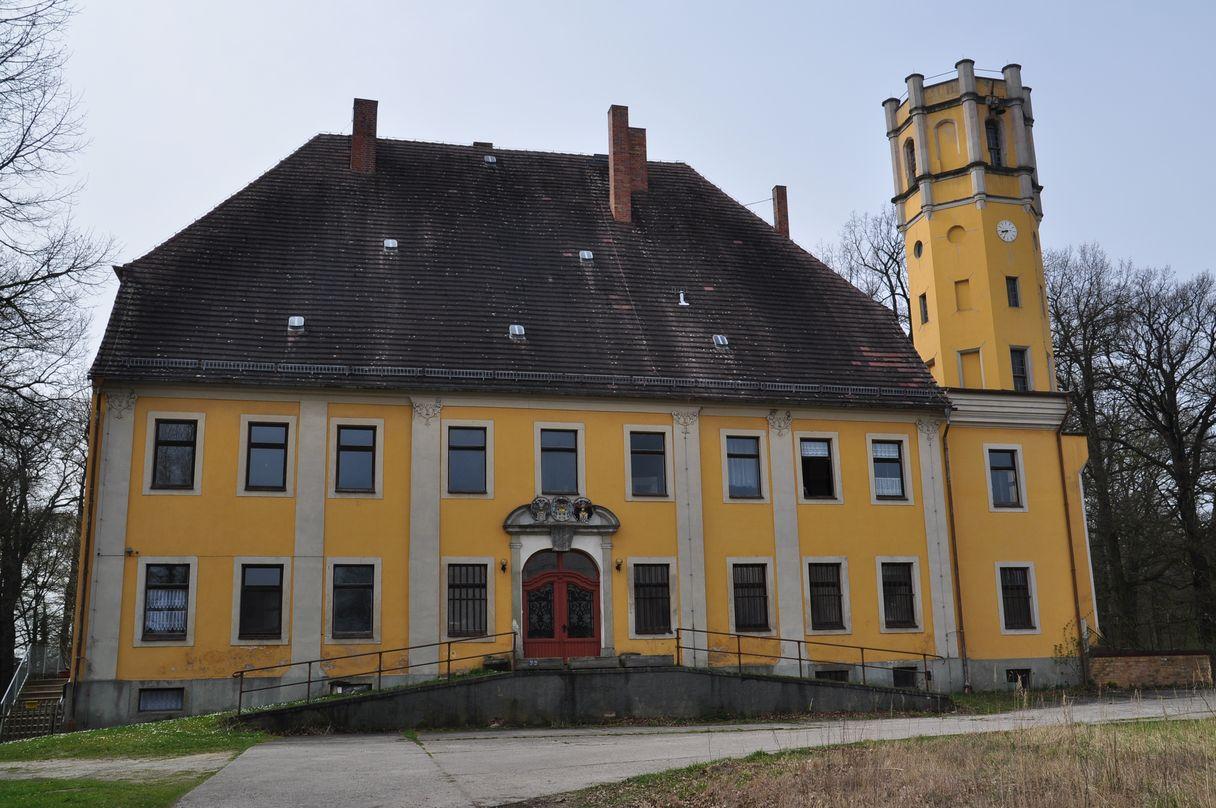 Schloss Spree