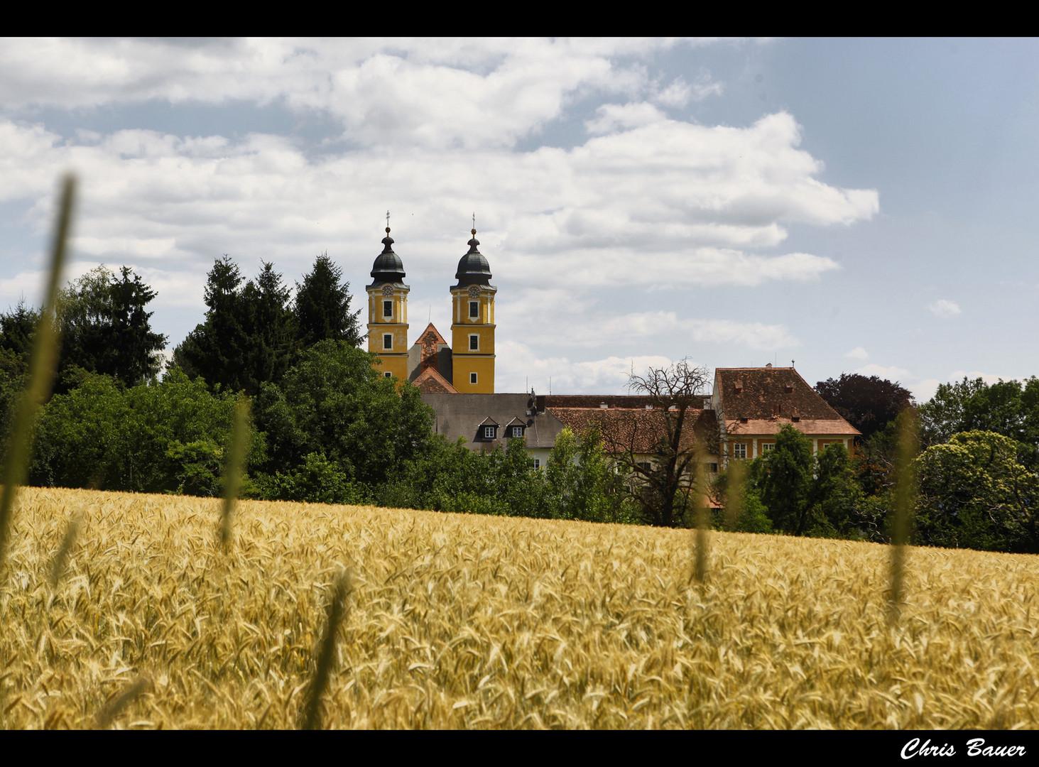 Schloss Stainz in der Steiermark