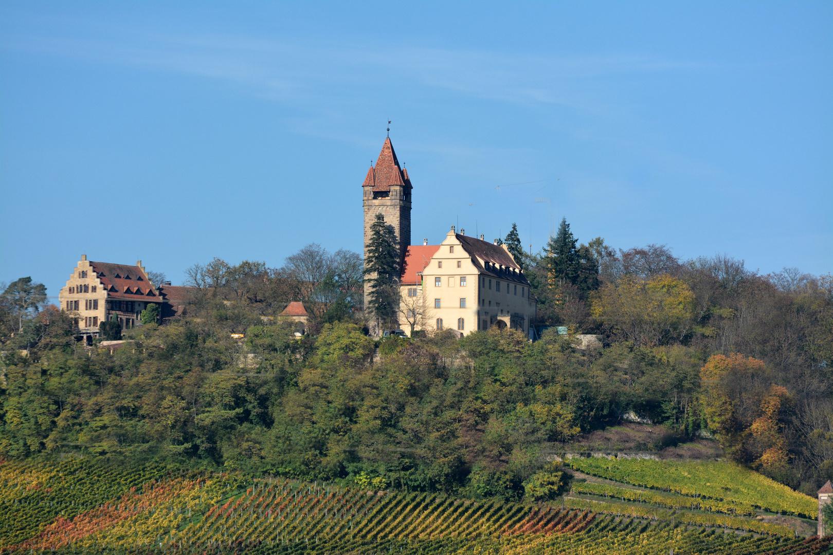 Schloss Stocksberg