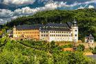 - Schloss Stolberg im Harz -