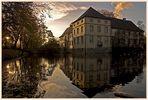 Schloss Strünkede Herne (1)