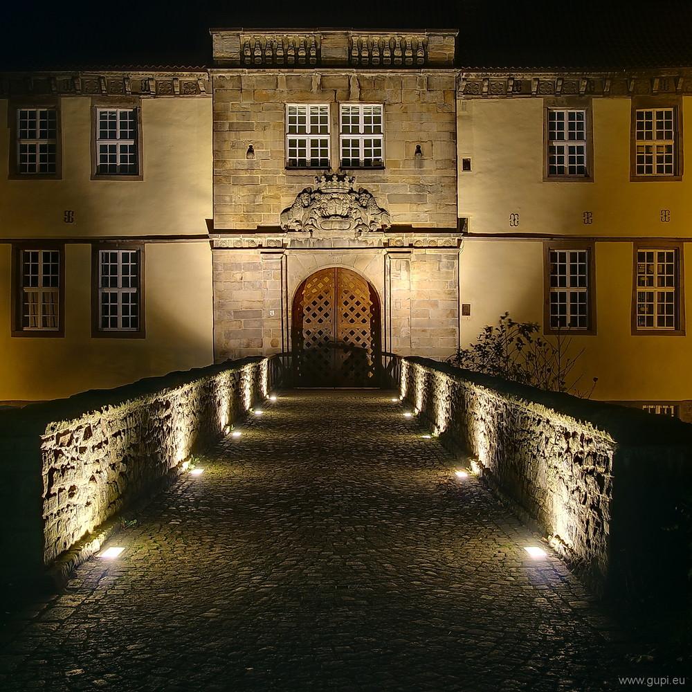 Schloss Strünkede II