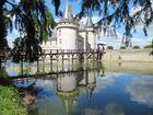 "Schloß ""Sully sur Loire"""