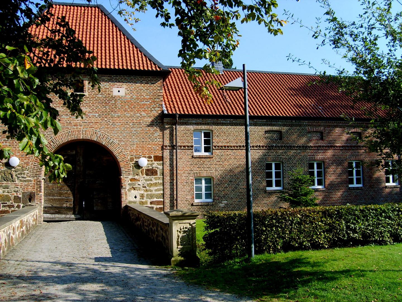 Schloss Sythen bei Haltern am See