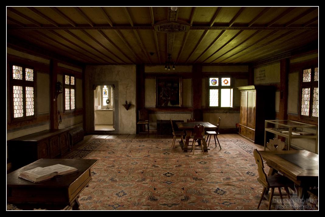 Schloss Szene 2