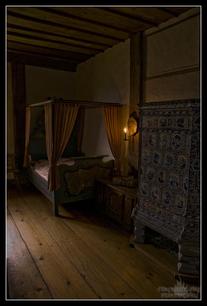 Schloss Szene 3