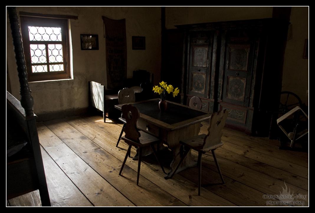 Schloss Szene 5