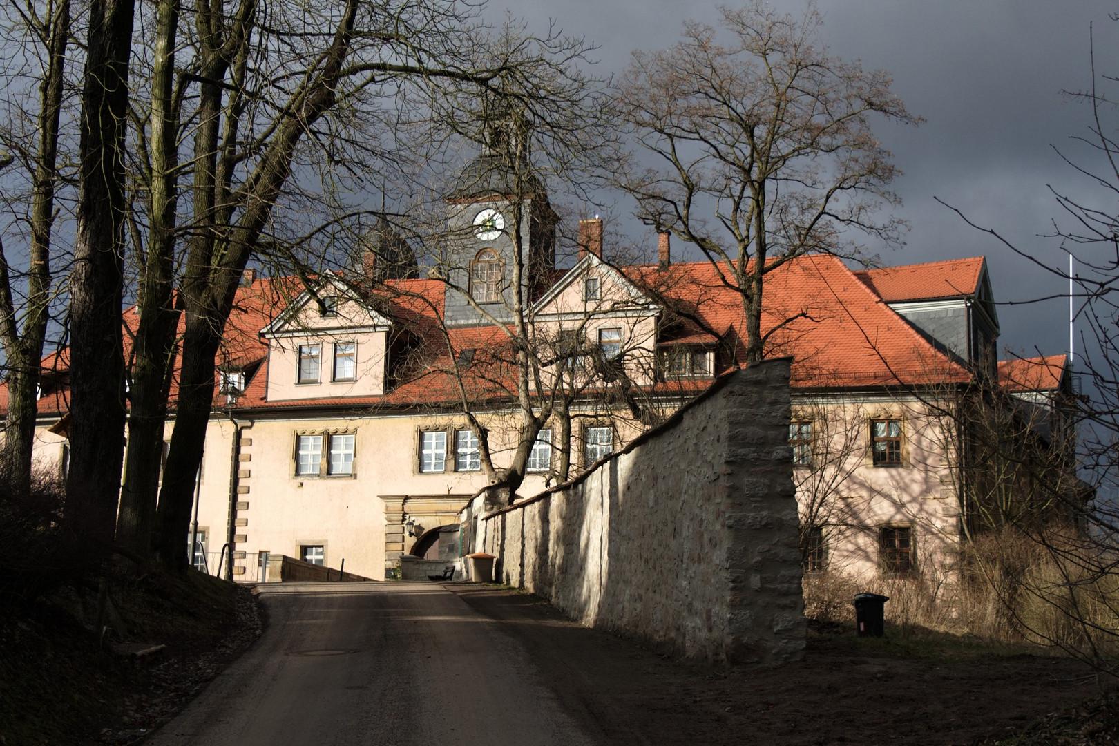 Schloss Tenneberg