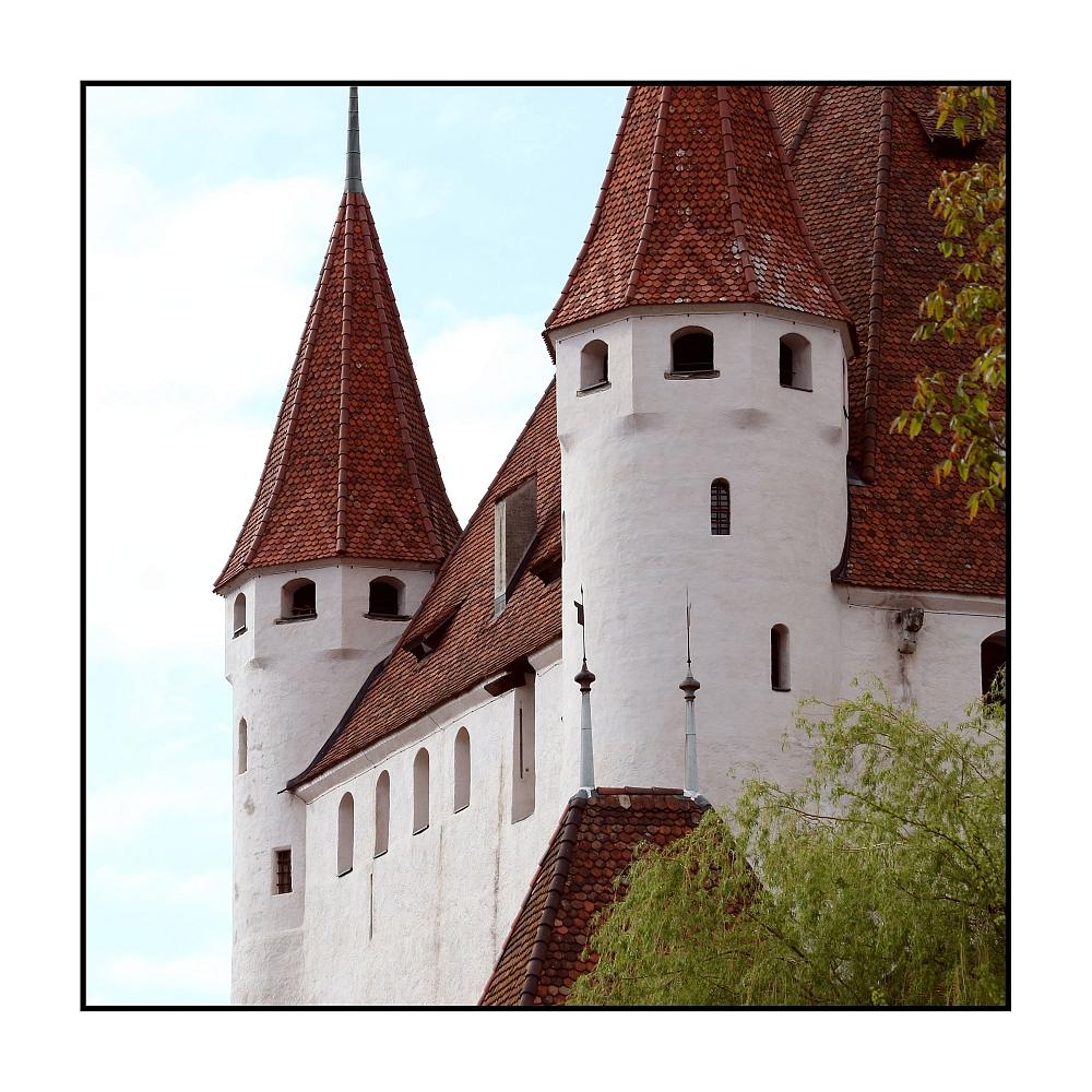Schloss Thun 2