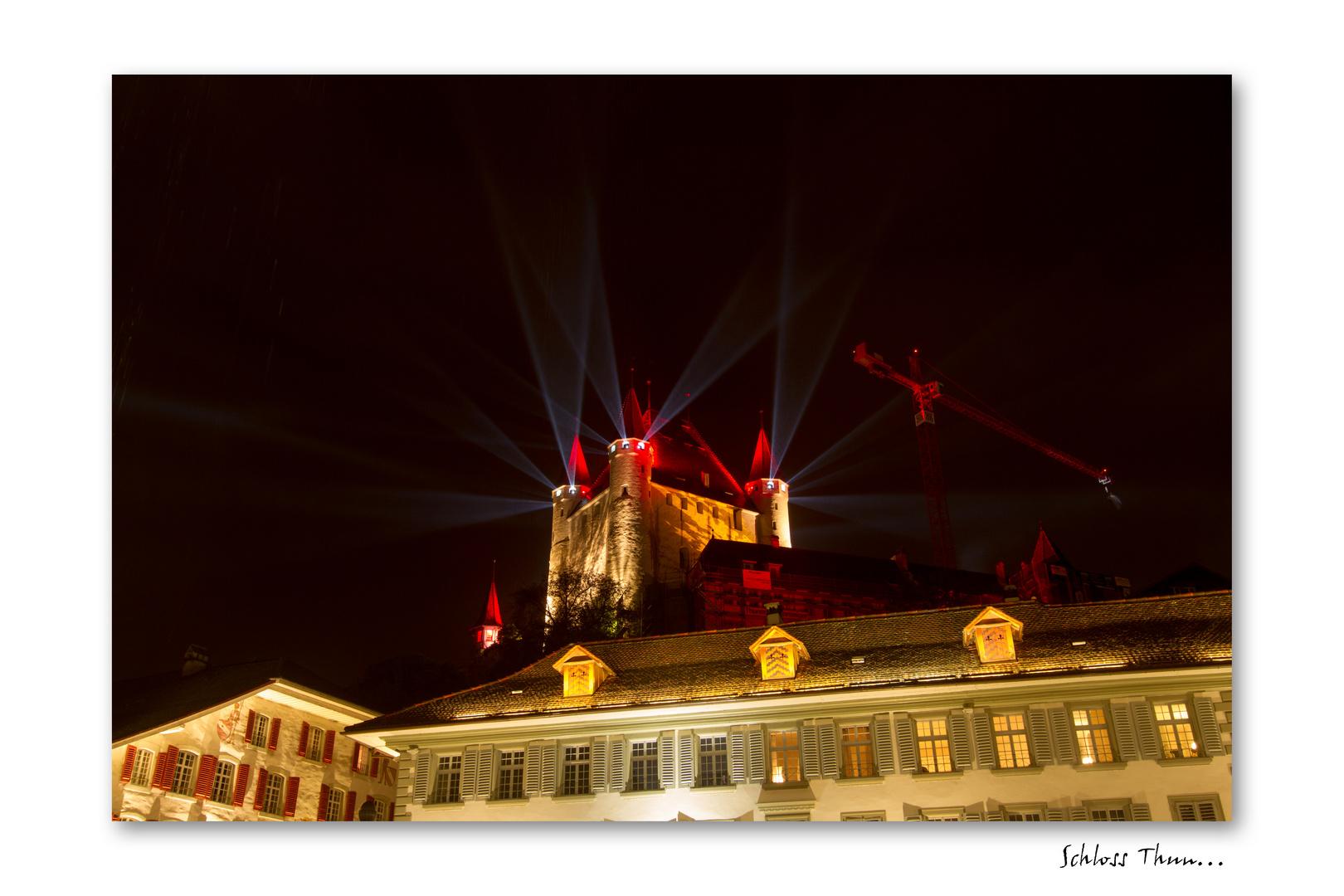 Schloss Thun...