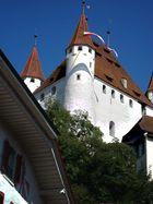 Schloss Thun Grüsst Dich