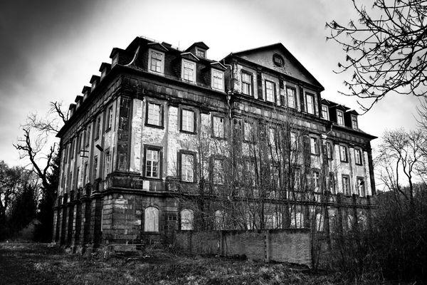 Schloss Tinz