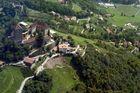 Schloss Tirol, Brunnenburg