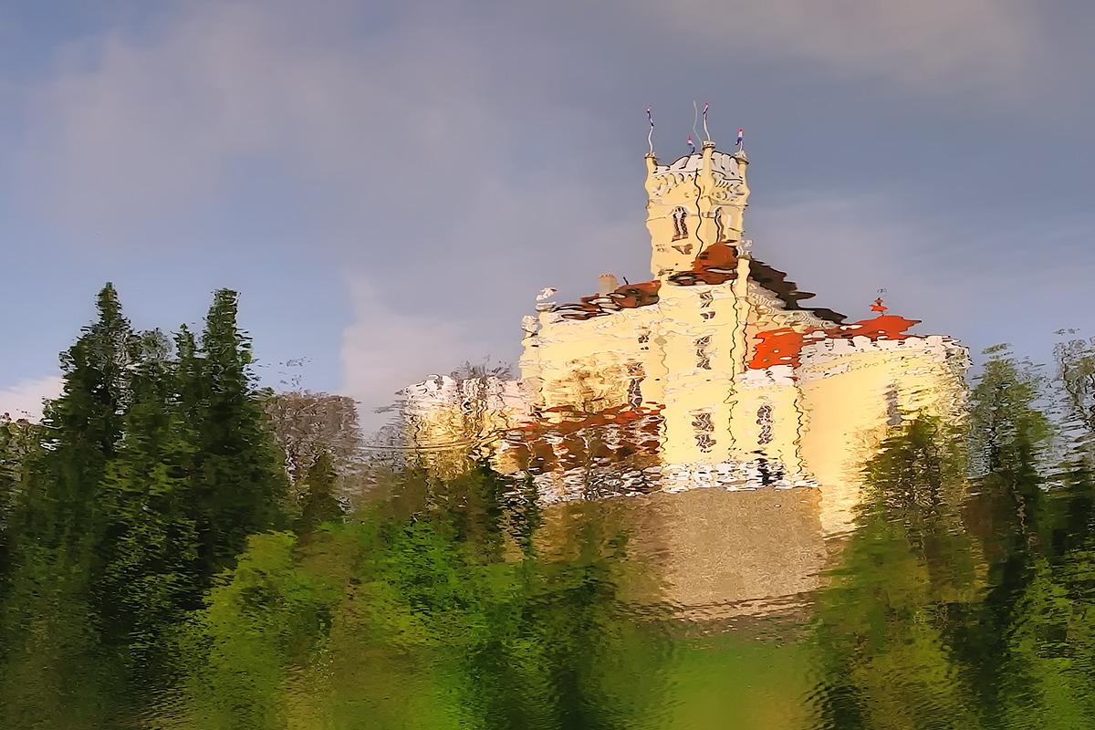 Schloss Trakoscan
