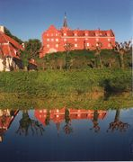 Schloss Tranekaer auf Langeland