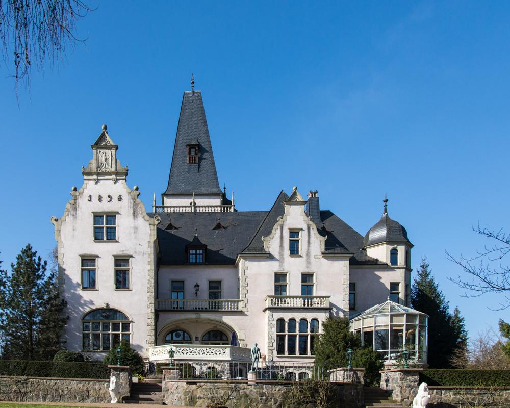 Schloss Tremsbüttel 2