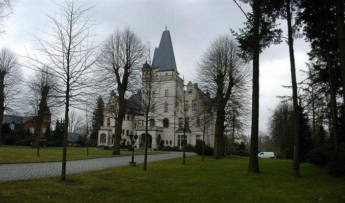 Schloss Tremsbuttel die zweite